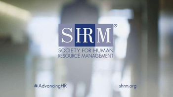 Society For Human Resource Management TV Spot, 'Working for Us' - Thumbnail 10