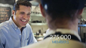 Society For Human Resource Management TV Spot, 'Working for Us' - Thumbnail 4