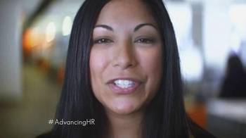 Society For Human Resource Management TV Spot, 'Working for Us' - Thumbnail 9