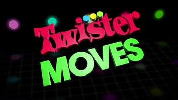 Twister Moves Hip Hop Spots TV Spot, 'Show Off' Song by Demi Lovato - Thumbnail 1