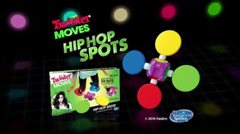 Twister Moves Hip Hop Spots TV Spot, 'Show Off' Song by Demi Lovato - Thumbnail 7