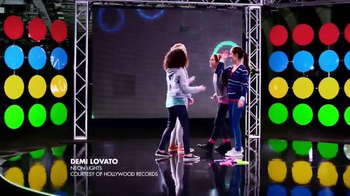 Twister Moves Hip Hop Spots TV Spot, 'Show Off' Song by Demi Lovato
