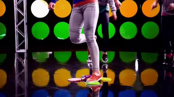 Twister Moves Hip Hop Spots TV Spot, 'Show Off' Song by Demi Lovato - Thumbnail 5