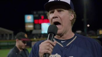 HBO TV Spot, 'Ferrell Takes the Field' - 15 commercial airings