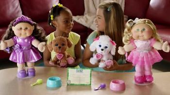 Cabbage Patch Kids & Adoptimals TV Spot, 'Adopt a Pet' - Thumbnail 10