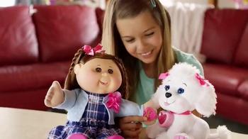 Cabbage Patch Kids & Adoptimals TV Spot, 'Adopt a Pet' - Thumbnail 7