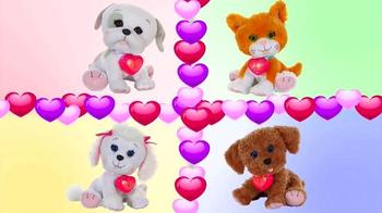 Cabbage Patch Kids & Adoptimals TV Spot, 'Adopt a Pet' - Thumbnail 8