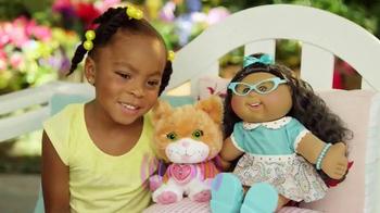 Cabbage Patch Kids & Adoptimals TV Spot, 'Adopt a Pet' - Thumbnail 9