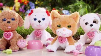Cabbage Patch Kids & Adoptimals TV Spot, 'Adopt a Pet'