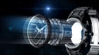 Citizen Satellite Wave - World Time GPS Watch TV Spot, 'Worldwide' - Thumbnail 7