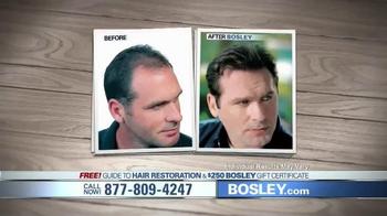 Bosley TV Spot, 'Social Networking' - Thumbnail 8