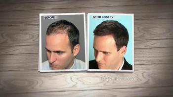 Bosley TV Spot, 'Social Networking' - Thumbnail 2