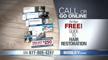 Bosley TV Spot, 'Social Networking' - Thumbnail 5