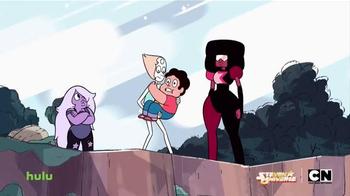 Hulu TV Spot, 'Cartoon Network' - Thumbnail 3