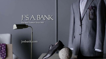 JoS. A. Bank TV Spot, 'Shoes Make the Man' - Thumbnail 7