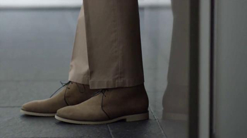 JoS. A. Bank TV Spot, 'Shoes Make the Man' - Thumbnail 4
