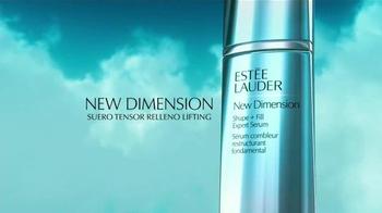 Estee Lauder New Dimension TV Spot, 'Mejor ángulo' con Eva Mendes [Spanish] - Thumbnail 7