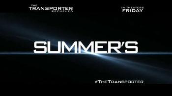 The Transporter: Refueled - Alternate Trailer 17