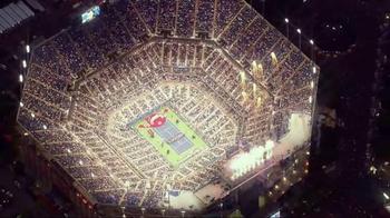 2015 US Open Tennis Championship App TV Spot, 'Wherever You Are' - Thumbnail 1