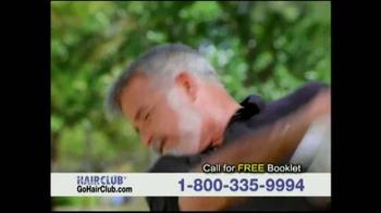 Hair Club TV Spot, 'Don't Tolerate Hair Loss' - Thumbnail 9