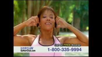 Hair Club TV Spot, 'Don't Tolerate Hair Loss' - Thumbnail 2