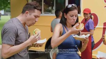 McDonald's Crispy & Cool Deal TV Spot, 'Oferta buena' [Spanish] - Thumbnail 4