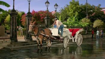 Popeyes $5 Bonafide Big Box TV Spot, 'Un carruaje y el burro' [Spanish] - Thumbnail 3