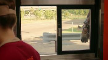 Popeyes $5 Bonafide Big Box TV Spot, 'Un carruaje y el burro' [Spanish] - Thumbnail 4