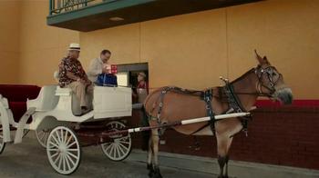 Popeyes $5 Bonafide Big Box TV Spot, 'Un carruaje y el burro' [Spanish] - Thumbnail 7