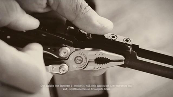 Leupold All American Event TV Spot, 'Craftsmanship Matters' - Thumbnail 6