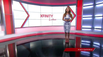 XFINITY Latino TV Spot, 'Exclusivas' con Mary Gamarra [Spanish] - Thumbnail 1