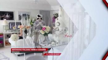 XFINITY Latino TV Spot, 'Exclusivas' con Mary Gamarra [Spanish] - Thumbnail 2