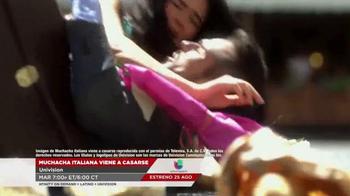 XFINITY Latino TV Spot, 'Exclusivas' con Mary Gamarra [Spanish] - Thumbnail 3