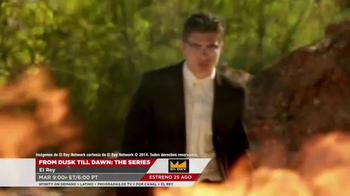 XFINITY Latino TV Spot, 'Exclusivas' con Mary Gamarra [Spanish] - Thumbnail 5