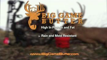 Big Game Butter TV Spot, 'Multi-Purpose Attractant' - Thumbnail 10