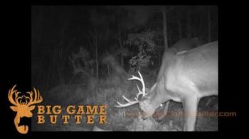Big Game Butter TV Spot, 'Multi-Purpose Attractant' - Thumbnail 2