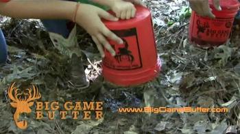 Big Game Butter TV Spot, 'Multi-Purpose Attractant' - Thumbnail 3