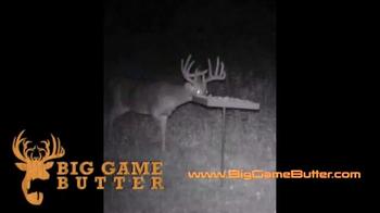 Big Game Butter TV Spot, 'Multi-Purpose Attractant' - Thumbnail 5