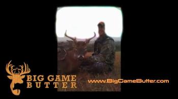 Big Game Butter TV Spot, 'Multi-Purpose Attractant' - Thumbnail 8