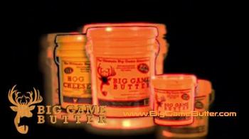 Big Game Butter TV Spot, 'Multi-Purpose Attractant' - Thumbnail 9