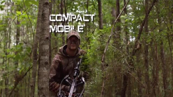 Barnett BC Raptor Reverse TV Spot, 'Rock Solid Shot' - Thumbnail 1