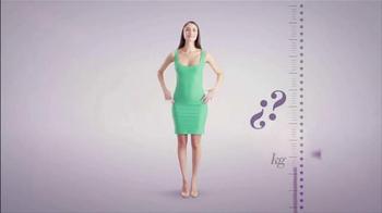 Cicatricure Gel TV Spot, 'Cambios del cuerpo' [Spanish]