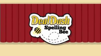 DealDash TV Spot, 'Spelling Bee' - Thumbnail 1