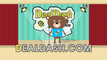 DealDash TV Spot, \'Spelling Bee\'