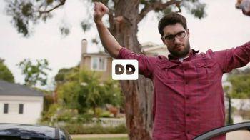 Dunkin' Donuts Tailgater Breakfast Sandwich TV Spot, 'Gameday Excitement'