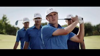 Under Armour TV Spot, 'Rule Yourself: Jordan Spieth' - Thumbnail 4