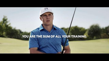 Under Armour TV Spot, 'Rule Yourself: Jordan Spieth' - Thumbnail 5