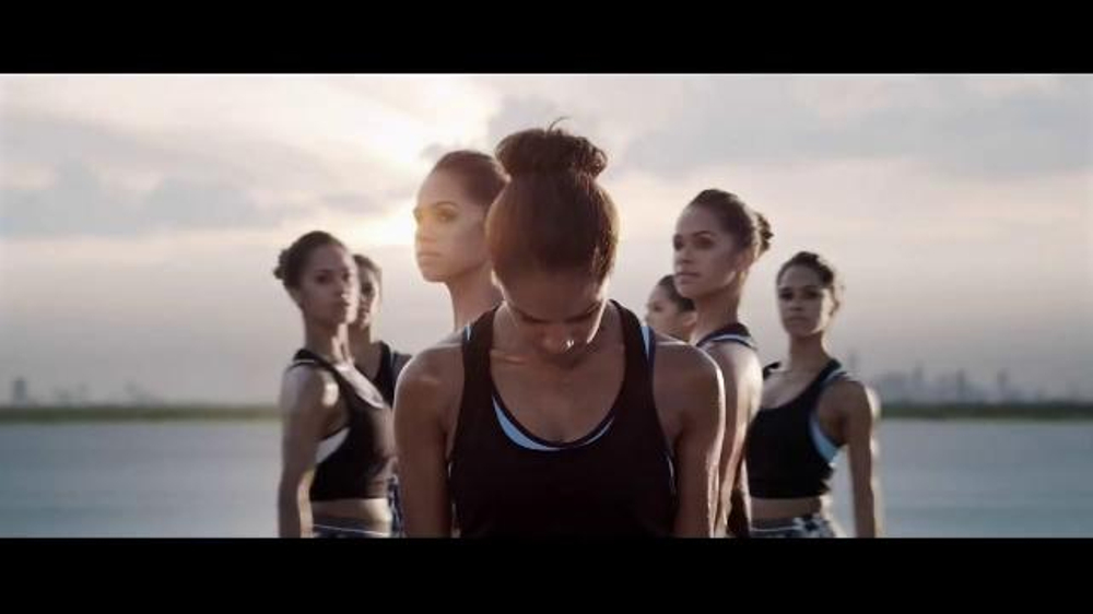 Under Armour TV Commercial, 'Rule Yourself: Misty Copeland'