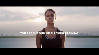 Under Armour TV Spot, 'Rule Yourself: Misty Copeland' - Thumbnail 4