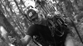 Quality Archery Designs UltraRest TV Spot, 'The Top' Featuring Levi Morgan - Thumbnail 3